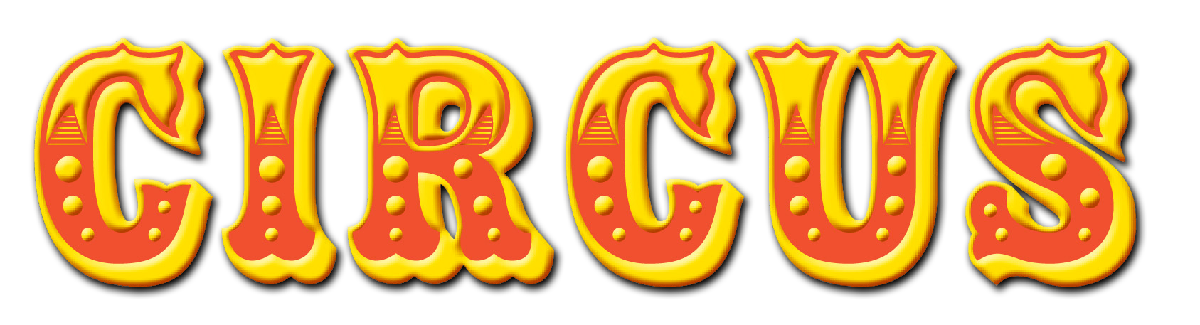 The gallery for --> Vintage Circus Banner Png